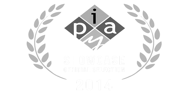 Grim and Fischer by WONDERHEADS; Official IPAY Showcase Selection 2014