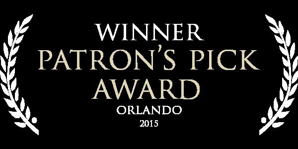 Grim and Fischer by WONDERHEADS; 2015 Orlando Fringe Patron's Pick Award