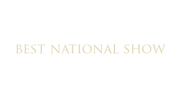 LOON by WONDERHEADS; 2013 Orlando Daily City Award - Best National Show