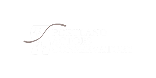 Portland Actor's Conservatory Logo